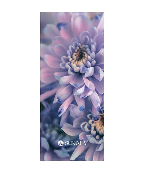 【SUKALA】VIEW PRINT TRAVEL YOGA MAT